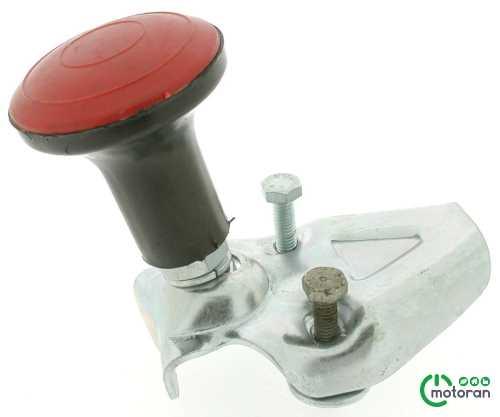 693 1928 boule pour volant leviers poign es boulons. Black Bedroom Furniture Sets. Home Design Ideas